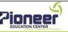 pioneer education center in Borivli (W)