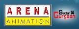 Arena Animation Gurgaon