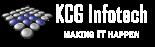 KCG Infotech Pvt Ltd