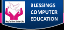 blessings computer education