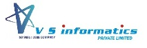 VS Informatics Pvt Ltd