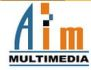 Aim Multimedia Pvt Ltd