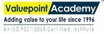 Valuepoint Academy
