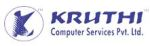 KRUTHI COMPUTER SERVICES PVT. LTD
