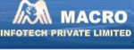 Macro Infotech Pvt Ltd.,