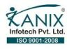 Kanix Infotech Pvt Ltd