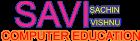 Savi Computer Education