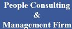People Consulting & Management Firm