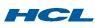 HCL CDC - Hyderabad