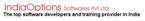 Indiaoptions Softwares Pvt Ltd - Thrissur