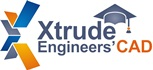 Xtrude Engineers CAD