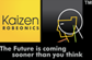Kaizen Robeonics Research Pvt. Ltd.