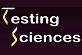 Testing Sciences