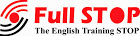 Full Stop English Training academy