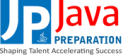 Java Preparation