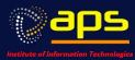 APS Institute of Information Technologies