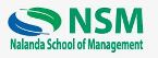 NALANDA SCHOOL OF MANAGEMENT