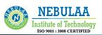 NEBULAA INSTITUTE OF TECHNOLOGY