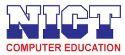 NICT Computer Education - Malleswaram