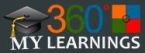 360 Learning solutions India Pvt. Ltd.