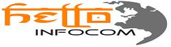Hello Infocom