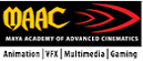 Maya Academy of Advance Cinematics (MAAC)
