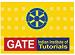 Gate-Indian Institute of Tutorials