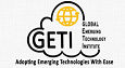 Global Emerging Technology Institute