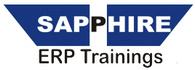 SAPPHIRE ERP Trainings