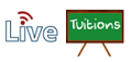 LIVE TUITIONS