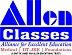 Allen Classes