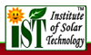 Institute of Solar Technology - Jamshedpur Branch