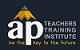 Aspiring Professional Teachers Training Institute