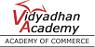 Vidyadhan Academy Pvt. Ltd.