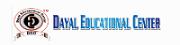 Dayal Educational Center-DEC