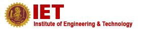IET College Rajasthan