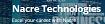 Nacre Technologies pvt ltd