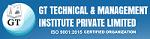 GT Technical & Management Institute Pvt. Ltd