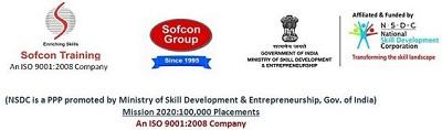 Sofcon India Pvt Ltd