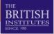 THE BRITISH INSTITUTES