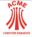 Acme Computer Education
