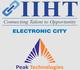 IIHT - Electronic City