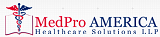 MedPro AMERICA Healthcare Solutions