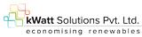 Kwatt Solutions - IIT Bombay