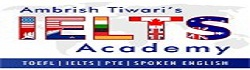 Ambrish Tiwaris - IELTS & Spoken English Coaching Classes in Ahmedabad