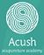 ACUSH ACUPUNCTURE ACADEMY