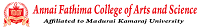 Annai Fathima Catering College
