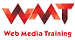 Web Media Training