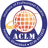 ACLM Institute of Professional Studies