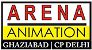 Arena Animation GT Road Ghaziabad